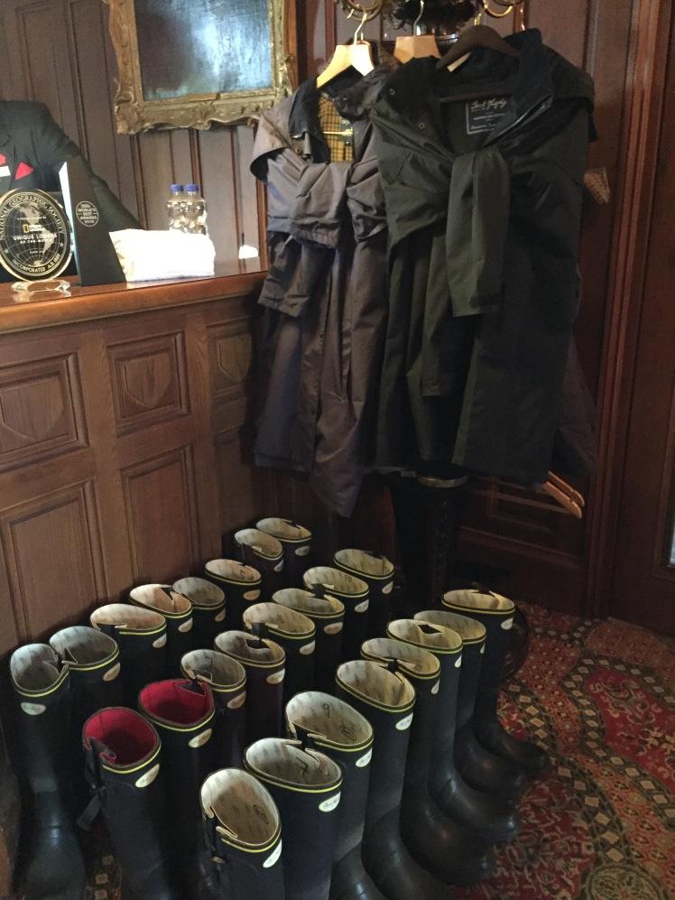 ashford castle boots