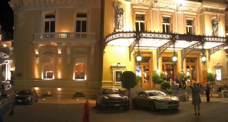 Casino de MonteCarlo (2)