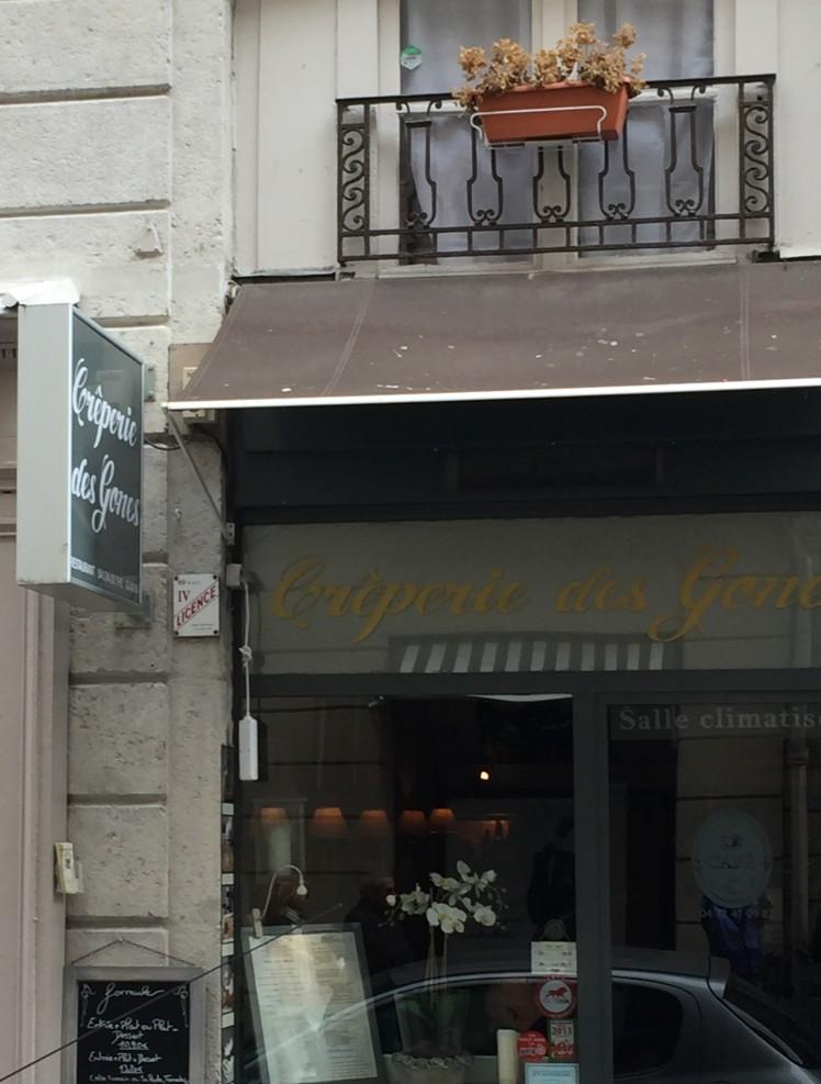 Lyon Creperie
