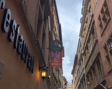 Lyon restauransat 2