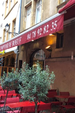 lyon restaurant 4