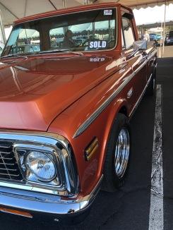 70 Chevy pickup