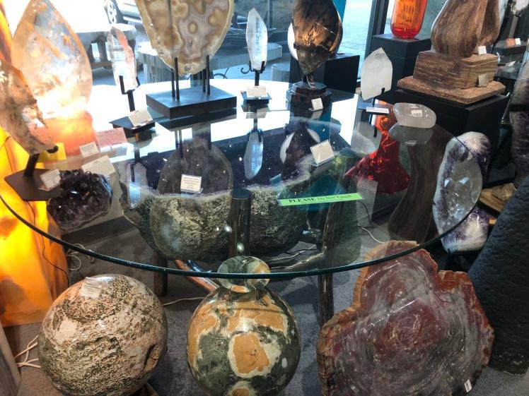 Rare Earth Gallery 2